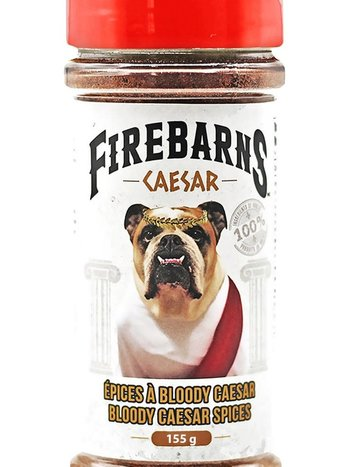 Firebarns Épices à Bloody Caesar Firebarns 155g