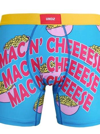 UNDZ Boxer UNDZ Sum21 Classic Mac N Cheeeese