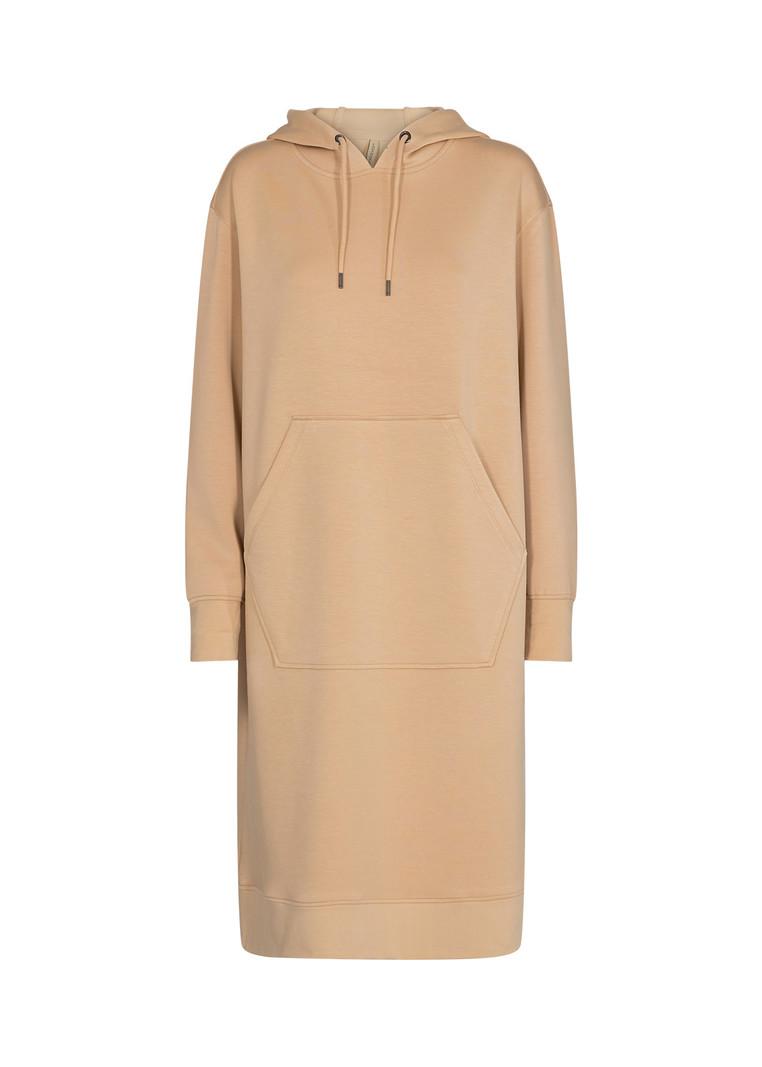 Soya Concept Robe Longue à Capuche Soya Concept Banu 38