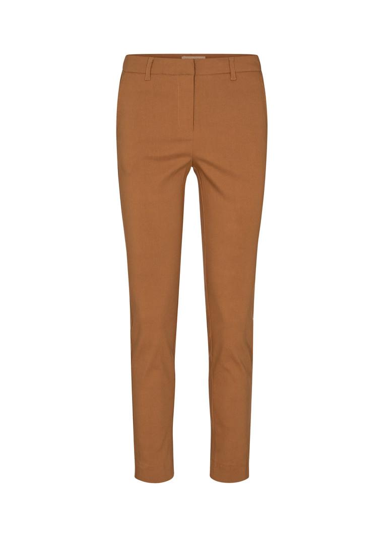 Soya Concept Pantalon Stretch Poches Arrières Soya Concept Lilly 44B
