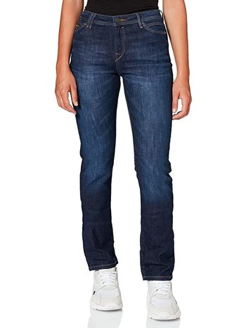 Esprit Jeans Droite Taille Basse Esprit 991CC1B327