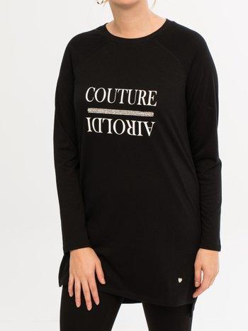 Airoldi Couture Robe Tunique Confort Airoldi Couture