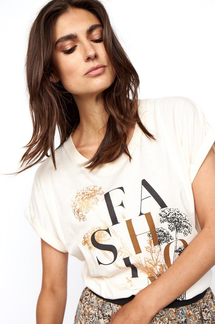 Soya Concept T-Shirt Fall fashion Felicity 344 Soya Concept 25397