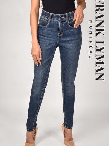 Frank Lyman Jeans Skinny avec Tummy Control Frank Lyman 213126U