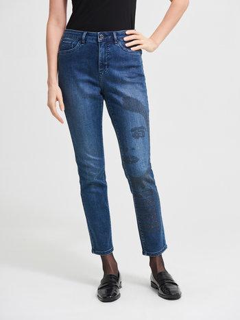 Joseph Ribkoff Jeans Ajusté Classique Joseph Ribkoff 213973