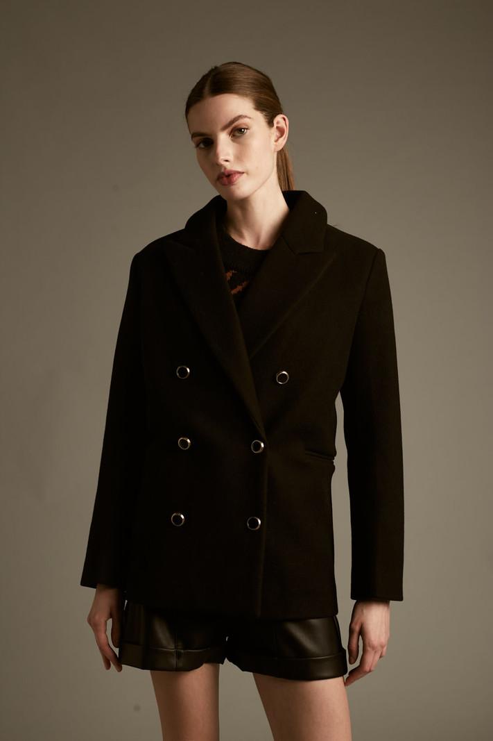 Dèluc Manteau Style Blazer Prudence Deluc 6403D