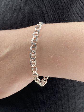 Looli Bracelet Argent Looli  LJ207