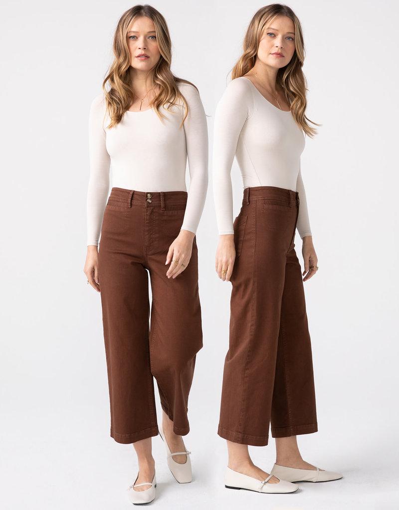Unpublished Jeans Taille Haute The Mod Sailor Unpublished Gemma