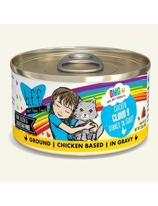 Weruva BFF OMG! Canned Cat Food, Cloud 9