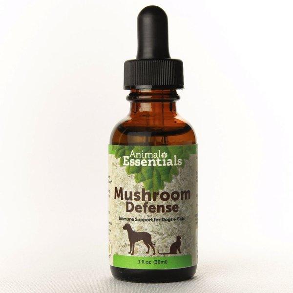 Animal Essentials Mushroom Defense, 1 oz bottle