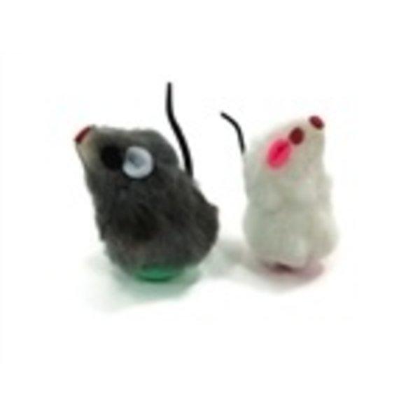 Go Cat Da Wobble Mouse