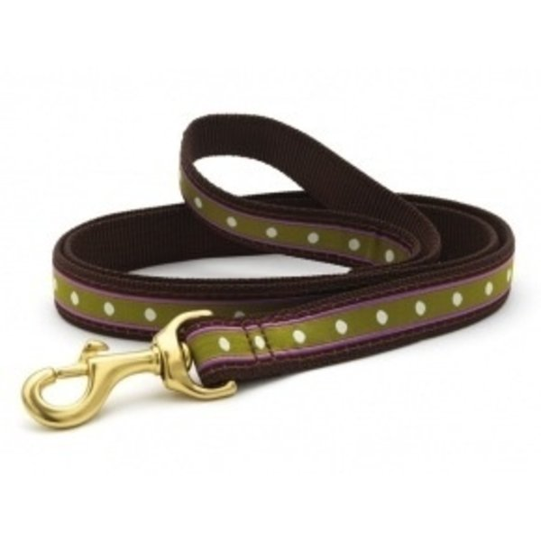 Up Country Dotty Stripe Lead 6' Wide