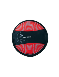 Ezy Dog Fido Flyer Flying Disc Dog Toy