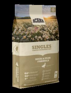 Acana Singles Dry Dog Food, Duck & Pear