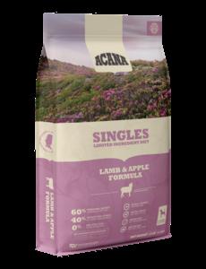 Acana Singles Dry Dog Food, Lamb & Apple