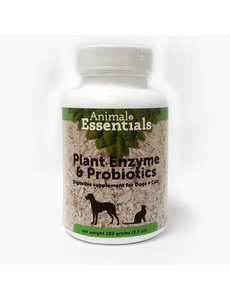 Animal Essentials Animal Essentials Plant Enzymes & Probiotics 3.5 oz / 100g bottle