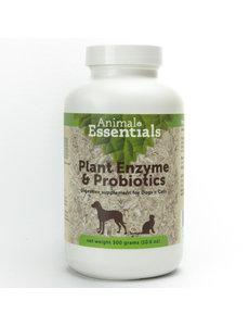 Animal Essentials Plant Enzymes & Probiotics, 10.6 oz / 300g bottle