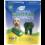 Ark Naturals Brushless Toothpaste M/L, 18 oz bag