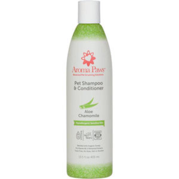 Aroma Paws Shampoo