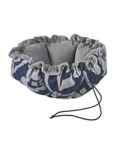 Bowser Pet Buttercup Bed, Regency, Large