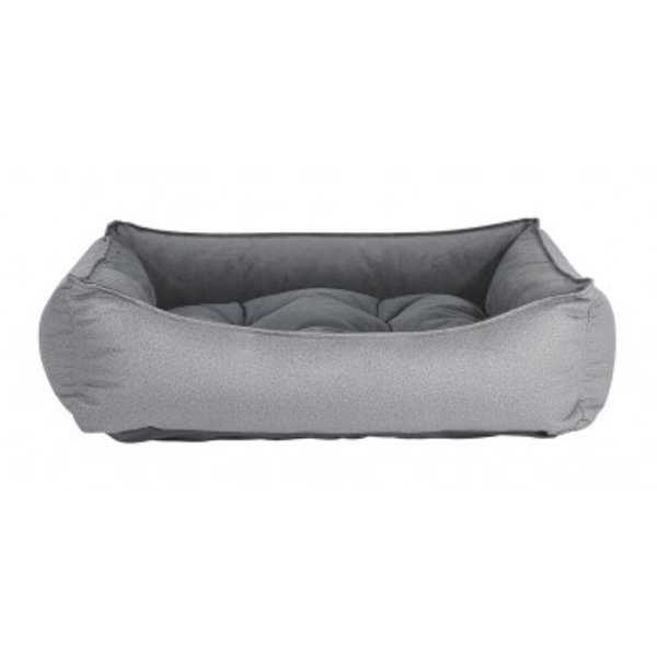 Bowser Pet Scoop Bed, Shadow, Extra-Large
