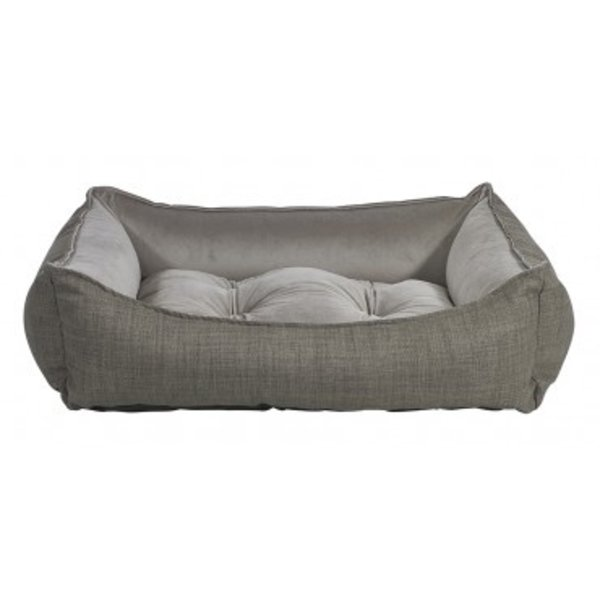 Bowser Pet Bowsers Scoop Bed, Driftwood