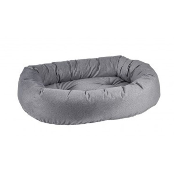 Bowser Pet Bowsers Donut Bed, Shadow