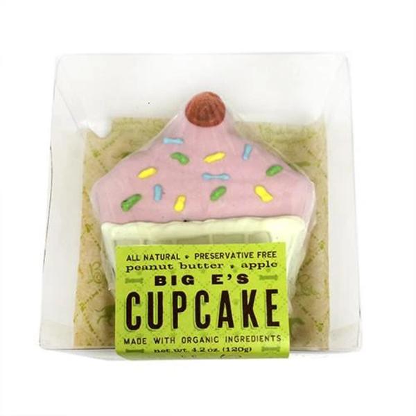 Bubba Rose Big E's Cupcake Box