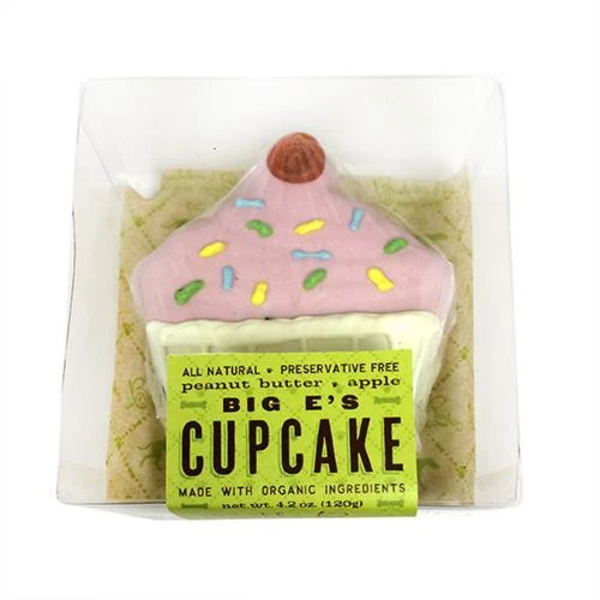 Bubba Rose Bubba Rose Biscuit Company Big E's Cupcake Box