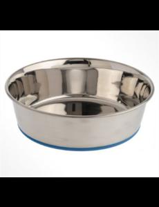 Durapet Stainless Steel Bowl 144 oz / 4.5 qt