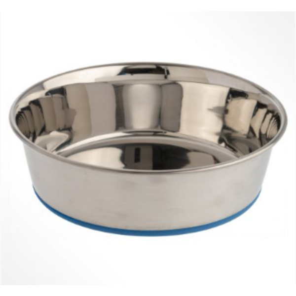 Durapet Durapet Stainless Steel Bowl 144 oz / 4.5 qt