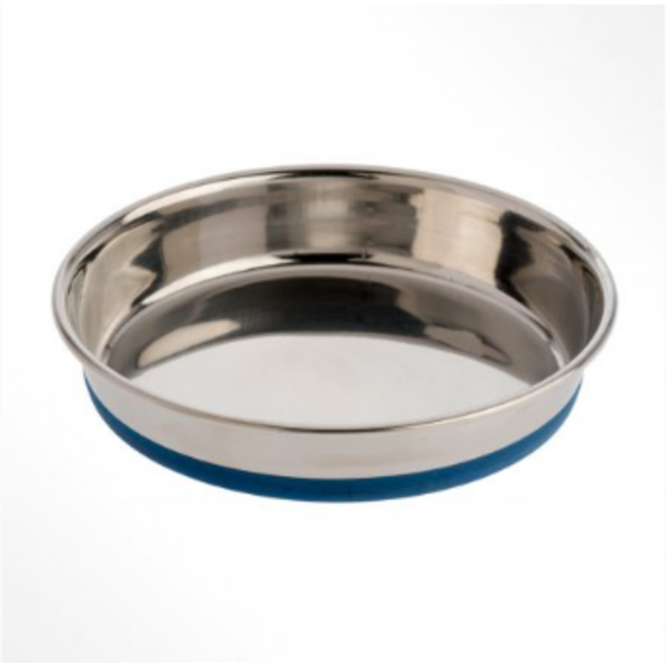 Durapet Stainless Steel Cat Bowl 16 oz