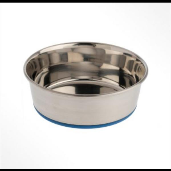 Durapet Stainless Steel Bowl 12 oz / .75 pt
