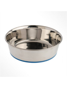 Durapet Stainless Steel Bowl 96 oz / 3 qt