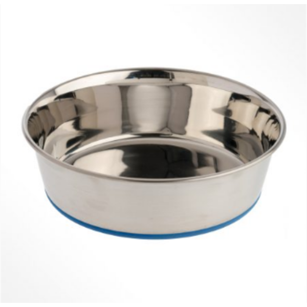 Durapet Durapet Stainless Steel Bowl 96 oz / 3 qt