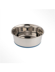 Durapet Stainless Steel Bowl 40 oz / 1.25 qt