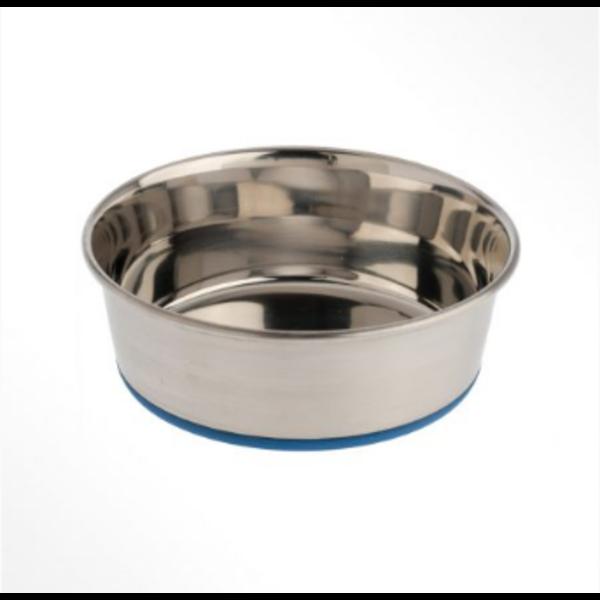 Durapet Stainless Steel Bowl 64 oz / 2 qt