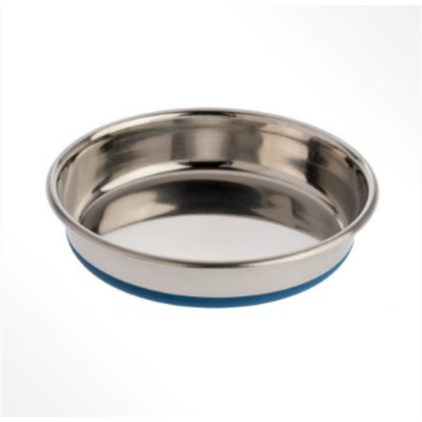 Durapet Stainless Steel Cat Bowl 12 oz