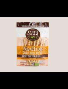 Earth Animal No Hide Chicken Stix Chew Dog Treat, 1.6 oz bag