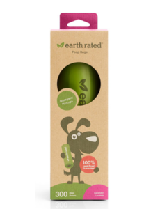 Earth Rated Standard Waste Bags, 300 ct box