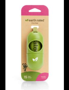 Earth Rated Standard Waste Bag Dispenser, 15ct