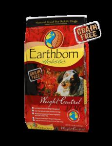 Earthborn Holistic Grain-Free Dry Dog Food, Weight Control