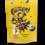 Fromm Crunchy O's, 6 oz bag