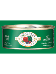 Fromm Lamb Pate Cat Can Food, 5.5 oz can