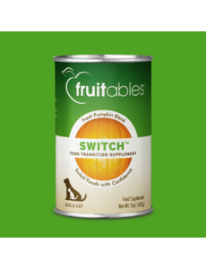 Fruitables Switch Food Transition Supplement, 15 oz can