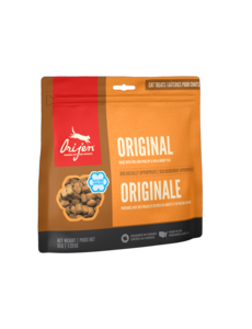 Orijen Original Freeze-Dried Cat Treats, 1.25 oz bag