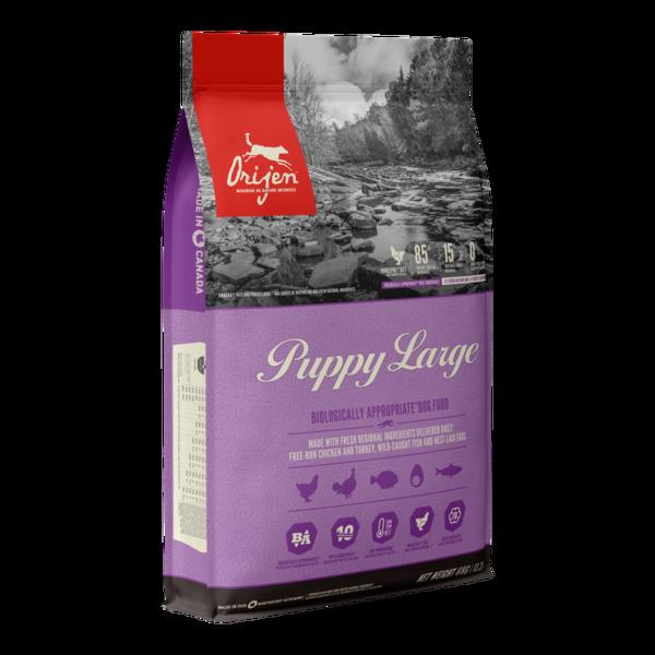 Orijen Puppy Large Dry Dog Food