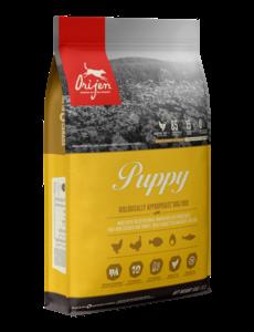 Orijen Puppy Dry Dog Food