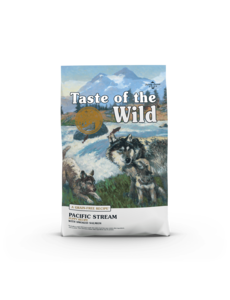 Taste of the Wild Pacific Stream Puppy Dry Dog Food