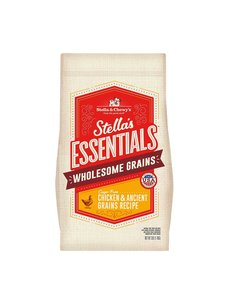 Stella & Chewy Essentials Wholesome Grains Dry Dog Food, Chicken
